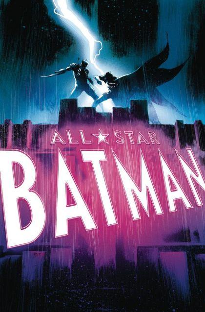 All-Star Batman #13A
