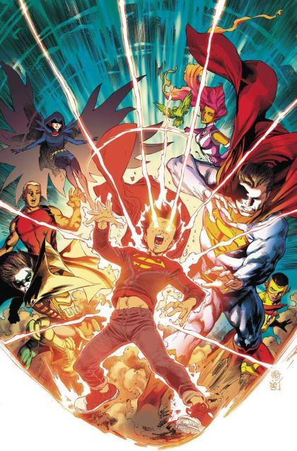 Superman, Vol. 4 #37A