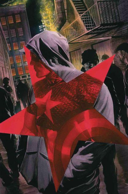 Captain America, Vol. 9 #3A
