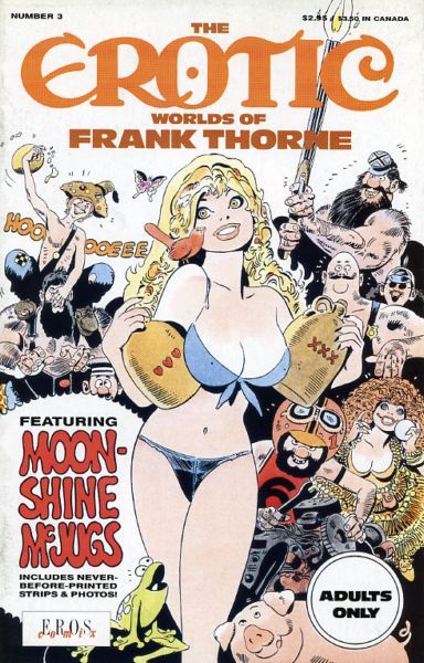 The 10 greatest comic book artists of all time Creative Bloq