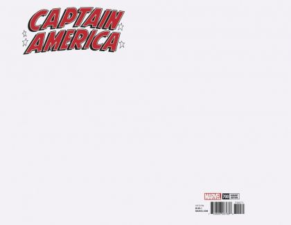 Captain America, Vol. 1 #700G