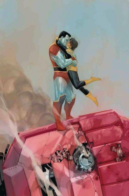 X-Men: Gold, Vol. 2 #29