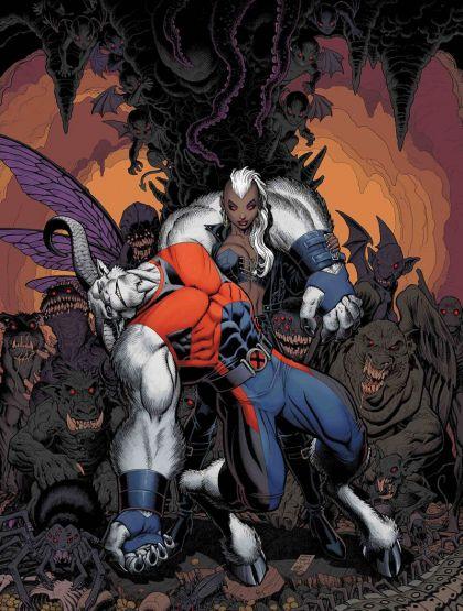 X-Men: Blue #11A