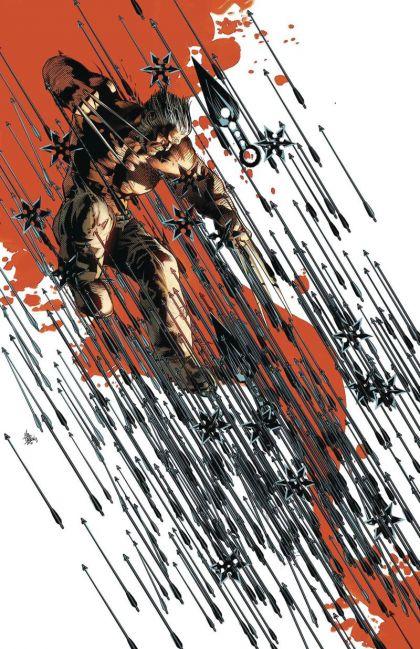Old Man Logan, Vol. 2 #32A