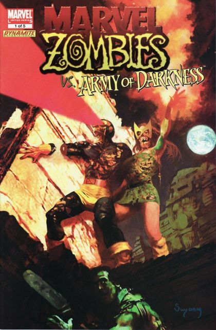 Ebook Pdf Marvel Zombies Battleworld Comics