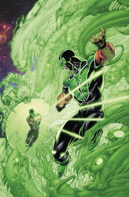 Green Lanterns #46A