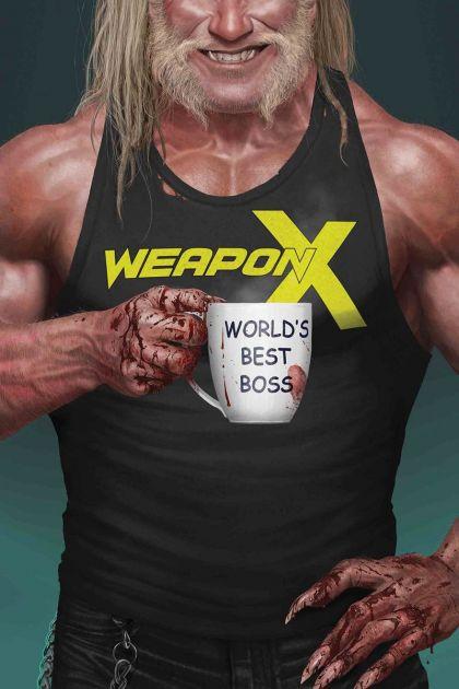 Weapon X, Vol. 3 #17