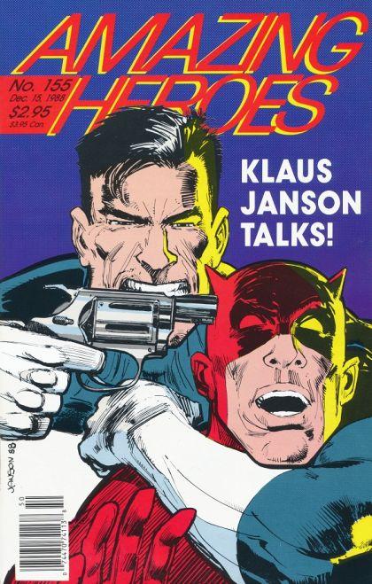 Amazing Heroes #155
