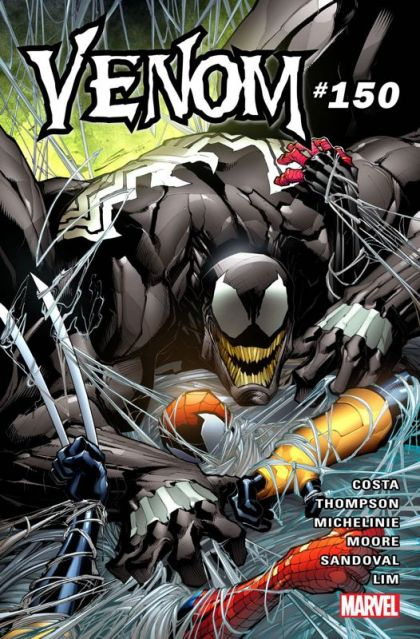 Venom, Vol. 3 #150A