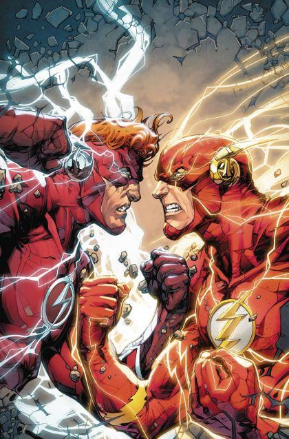 Flash, Vol. 5 #47A