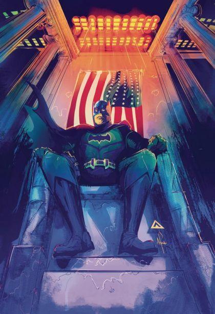 All-Star Batman #9A