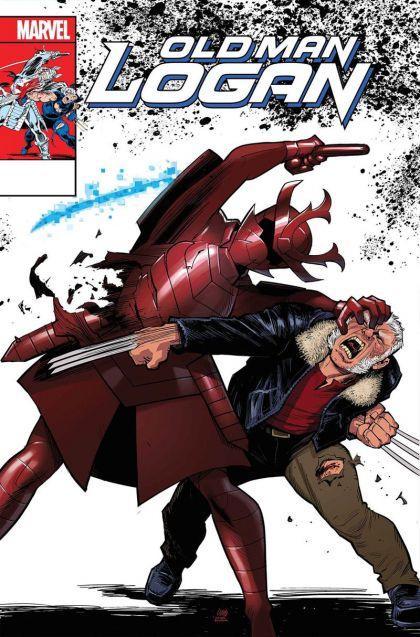 Old Man Logan, Vol. 2 #31C