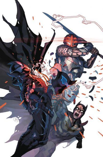 Detective Comics, Vol. 3 #961A