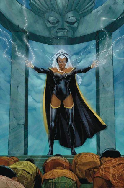 X-Men: Gold, Vol. 2 #33