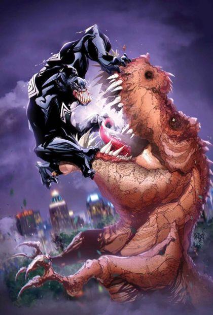 Venom, Vol. 3 #151A
