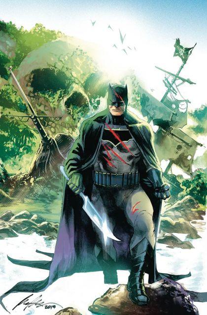 All-Star Batman #14A