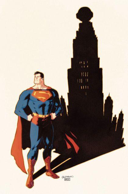 Action Comics, Vol. 3 #1002A