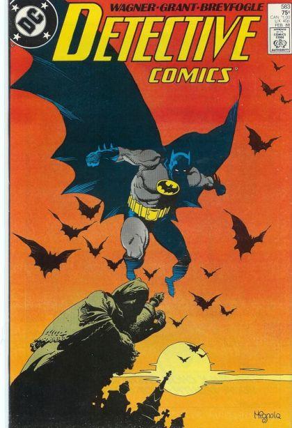 Detective Comics, Vol. 1 #583
