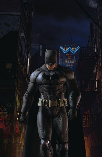 Batman, Vol. 3 #42B