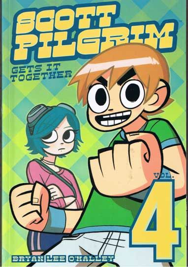 pilgrim online dating Scott pilgrim vs the world is a 2010 comedy film co-written, produced and directed by edgar wright scott becomes upset with ramona's dating history.