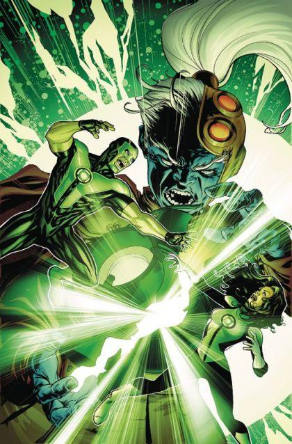 Green Lanterns #26A
