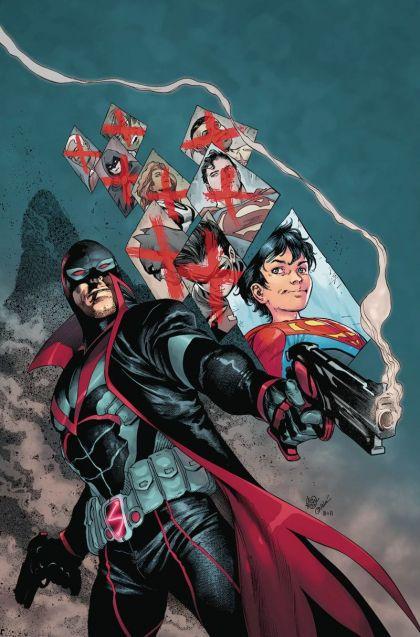 Superman, Vol. 4 #38A