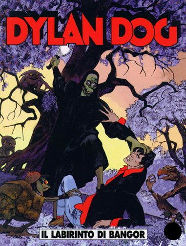 Dylan Dog [IT] #188