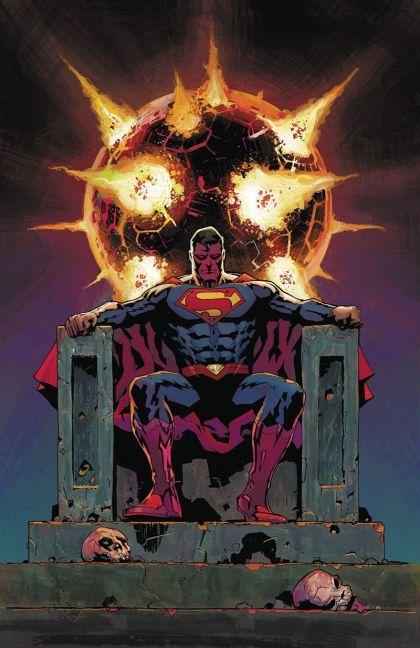 Superman, Vol. 4 #36A