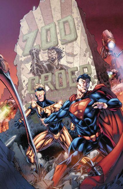 Action Comics, Vol. 3 #997A