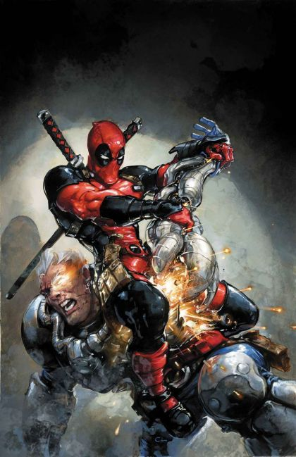 Deadpool, Vol. 5 #287E