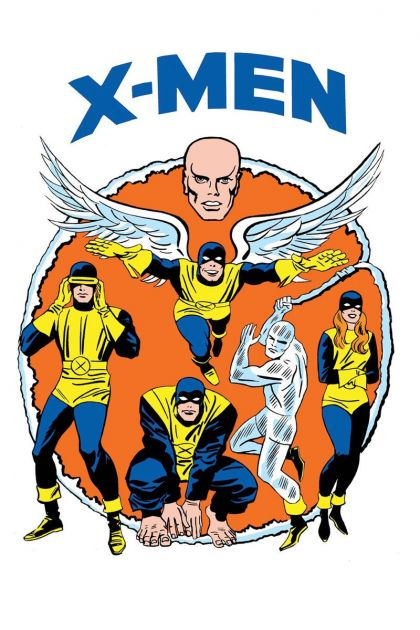 X-Men: Blue #13C