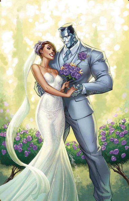 X-Men: Gold, Vol. 2 #30E
