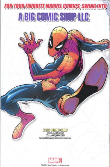 The Amazing Spider-Man, Vol. 2 #666CH
