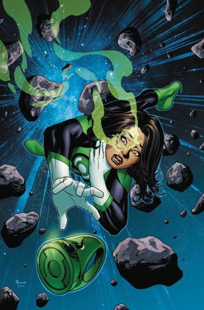 Green Lanterns #22A