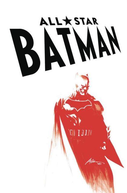 All-Star Batman #10A