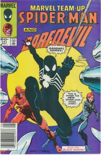 Marvel Team-Up, Vol. 1 #141