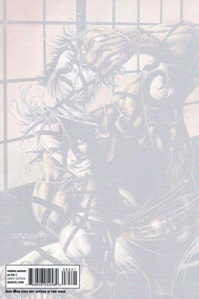 Wolverine, Vol. 3 #85B