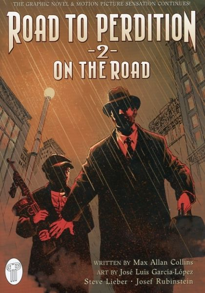 Book report road to perdition