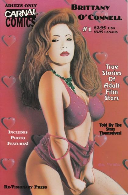 Love true stories of adult film stars