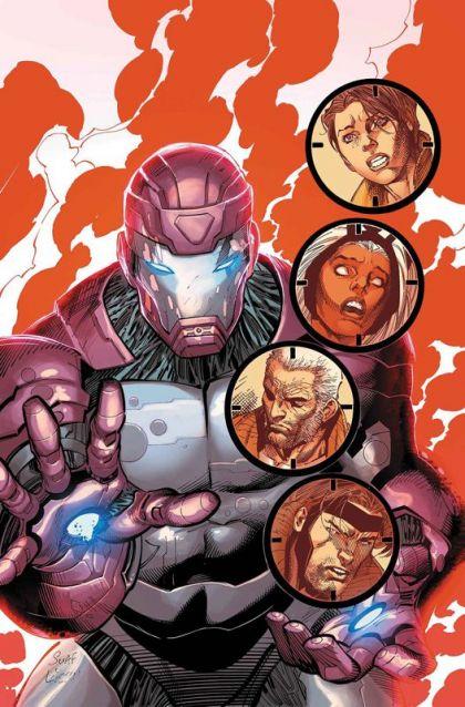 X-Men: Gold #5A