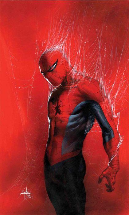 The Amazing Spider-Man, Vol. 4 #800F
