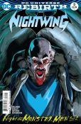 Nightwing, Vol. 4 #5B