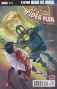 The Amazing Spider-Man, Vol. 4 #18A
