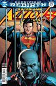 Action Comics, Vol. 3 #970B