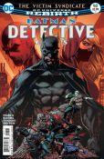 Detective Comics, Vol. 3 #947A
