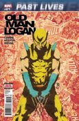 Old Man Logan, Vol. 2 #21A