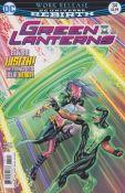 Green Lanterns #34A