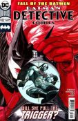 Detective Comics, Vol. 3, issue #972
