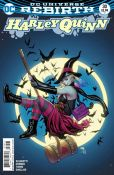 Harley Quinn, Vol. 3 #30B