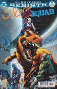 Suicide Squad, Vol. 4 #27B